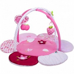 Játék takaró - virág - PlayTo