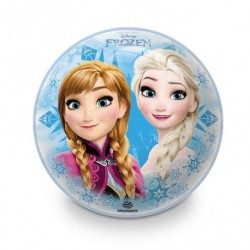 Frozen labda - Jégvarázs - 23 cm - Mondo