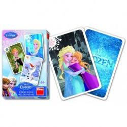 Fekete Péter kártyák - Frozen - Jégvarázs - Dino Toys