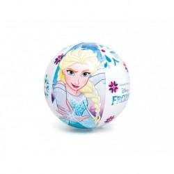Felfújható labda - Frozen - Jégvarázs - 51 cm - Rappa