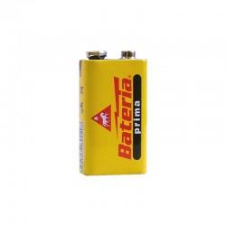 Bateria Ultra Prima 6F22 elem - 9 V