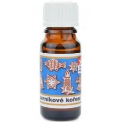 Illat esszencia - Mézeskalács fűszerek - 10 ml