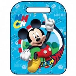 Autóülés védelem - Mickey Mouse - Seven