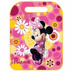 Autóülés védelem - Minnie Mouse - Seven