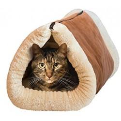 Plüss macska odú és párna 2 az 1-ben