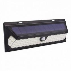 Mozgásérzékelős napelemes LED lámpa LF-1630 - 90 LED