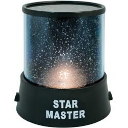 Star master SM1000 éjjeli lámpa - csillagos  égbolt