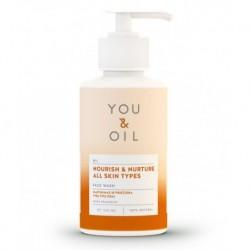 YOU & OIL arctisztító gél