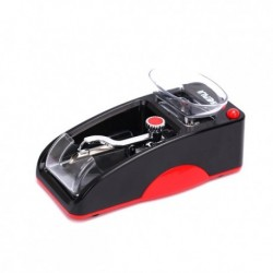 Gerui GR-12-005 elektromos cigarettatöltő - piros