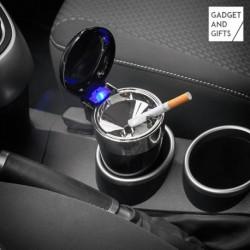 Gadget and Gifts fedeles hamutál autóba LED megvilágítással
