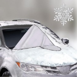 Védőfólia autó szélvédőjére - 147 x 100 cm