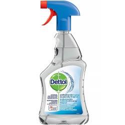 Dettol antibakteriális felülettisztítószer, spray - 500 ml