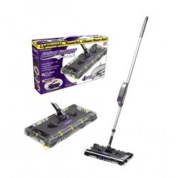 Swivel Sweeper MAX akkumulátoros seprű - szürke