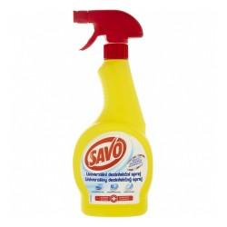 Savo univerzális fertőtlenítőszer - spray - 500 ml