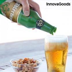 InnovaGoods ultrahangos sörhabosító dobozos sörre