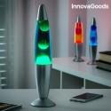 InnovaGoods Magma lávalámpa - 25 W