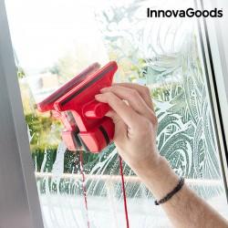InnovaGoods mágneses ablaktisztító