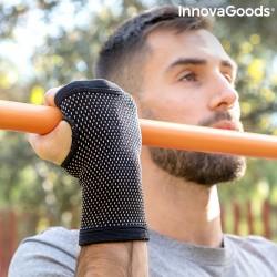 InnovaGoods Wristcare csuklótámasz bambusz karbonszálból és rézből