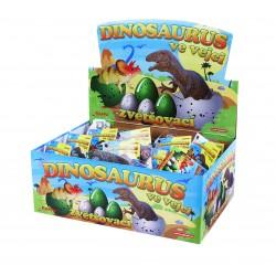 Rappa tojásból kikelő dinoszaurusz
