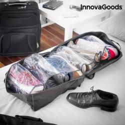 InnovaGoods hordtáska cipőre