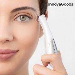 InnovaGoods masszázstoll ráncok ellen szemre és szájra