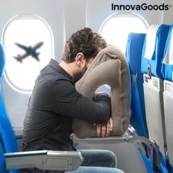 InnovaGoods Snoozy felfújható utazó párna