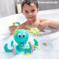 InnovaGoods Ringtopus úszó polip gyűrűkkel