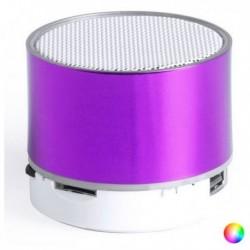 Bluetooth hangszóró LED fénnyel - 145775