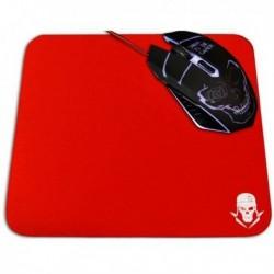 Skullkiller GMPR egérpad gamer egér alá - piros- 40 x 25 cm