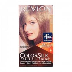 Revlon Colorsilk ammóniamentes hajfesték - sötétszőke