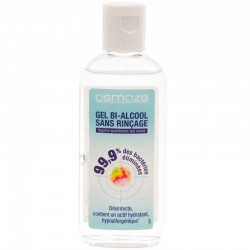 Antibakteriális kézgél - 50 ml - Osmoza