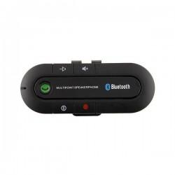Bluetooth HandsFree az autó napellenzőjére