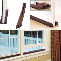Huzatvédő ajtóhoz és ablakhoz