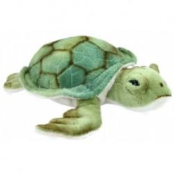 Rappa plüss teknős - 20 cm