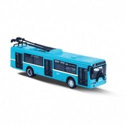 Rappa fém troli - DPO Ostrava - kék - 16 cm
