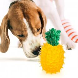 Játék kutyáknak - gyümölcs