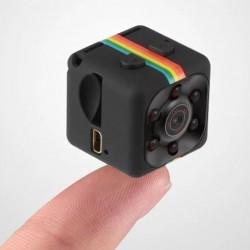 Drótnélküli kamera éjszakai üzemmóddal - SQ11 Mini DV