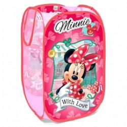 Koš na hračky - Minnie Mouse