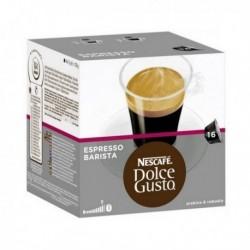 Nescafé Dolce Gusto kapszulák - Espresso Barista - 16 db