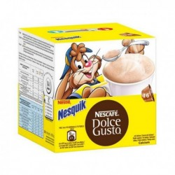 Nescafé Dolce Gusto kapszulák - Nesquik - 16 db