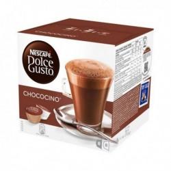 Nescafé Dolce Gusto kapszulák - Chococino - 16 db