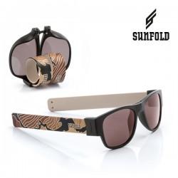 Sunfold TR6 összecsukható napszemüveg