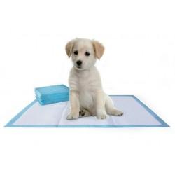 WC alátét kutyáknak - 60 x 90 cm - 10 db