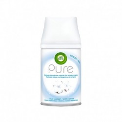Air Wick utántöltő légfrissítőbe - Freshmatic - gyapotvirág - 250 ml