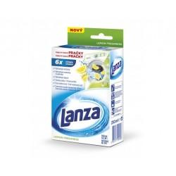 Lanza folyékony mosógéptisztító - citrom -  250 ml