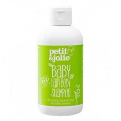 Petit & Jolie babasampon és -tusfürdő - 200 ml