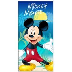 MCM fürdőlepedő - Mickey Mouse - sötétkék - ER4269