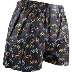 Lonka alsónadrág - bicikli
