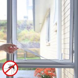 Tépőzáras szúnyogháló ablakra - InnovaGoods