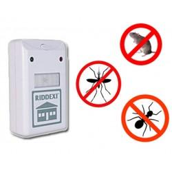Elektromos riasztó egerekre, szúnyogokra és rágcsálókra